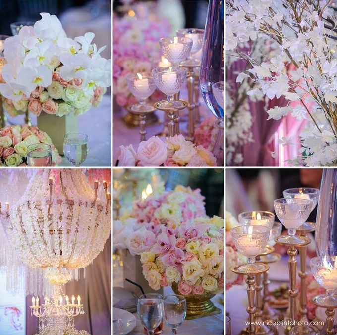Touch Of Love by Casamento Events Management - 010