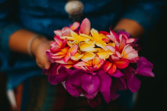 The Wedding of Mark & Maria by BDD Weddings Indonesia - 011