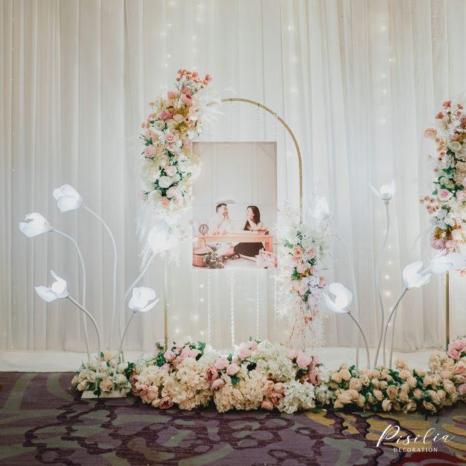 Skenoo Hall Pluit, 19 Jun '21 by IKK Wedding Venue - 012