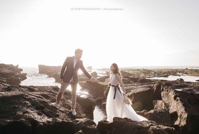 Pre-wedd Ricky Grace by My Story Photography & Video - 009