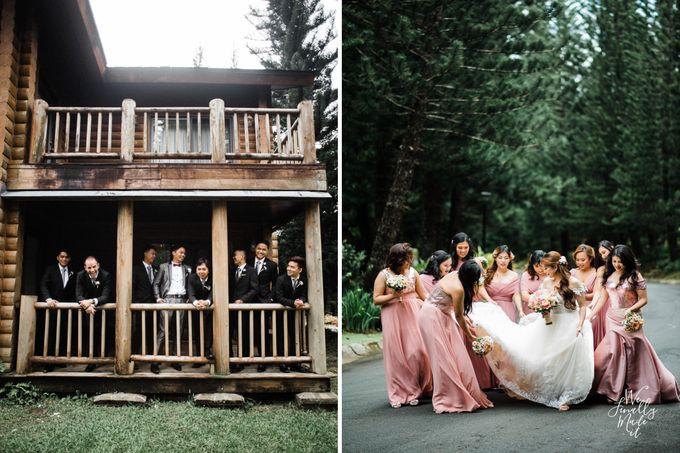 Mac x Erica - Tagaytay Wedding by We Finally Made It - 007