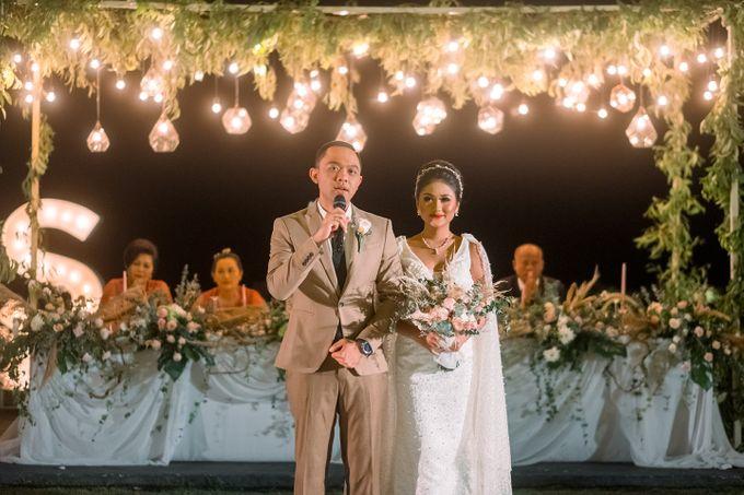Wedding of Kerma & Arsita by Nika di Bali - 011