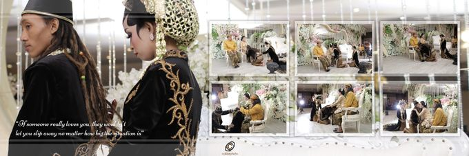 Wedding Day Linda + Rio by Coklat Photo Surabaya - 011