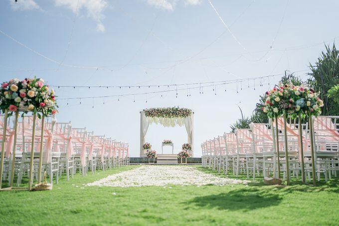 Wedding of Irfanto & Meilani by Nika di Bali - 011