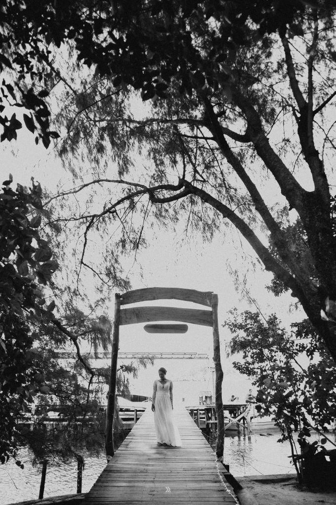 G & A // Wedding by Katakitaphoto - 015