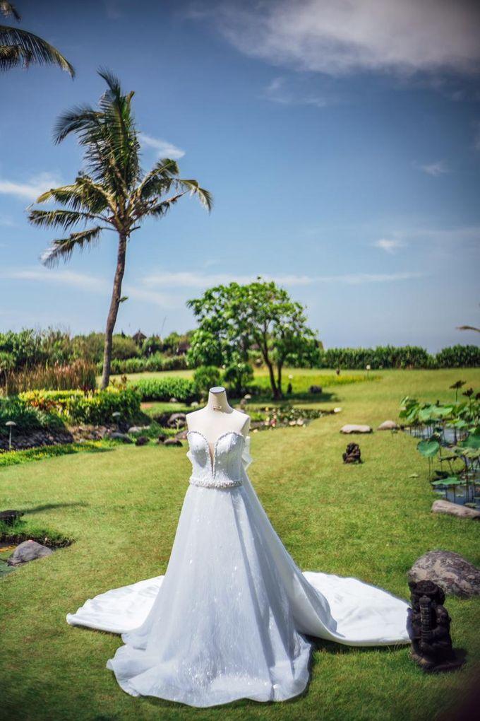 In Honor of Lucky & Mariska by Bali Becik Wedding - 012