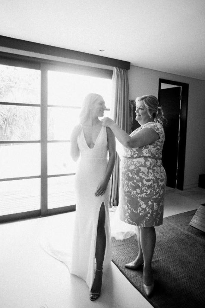 Brooke & Khalid Wedding by Bali Brides Wedding Planner - 011