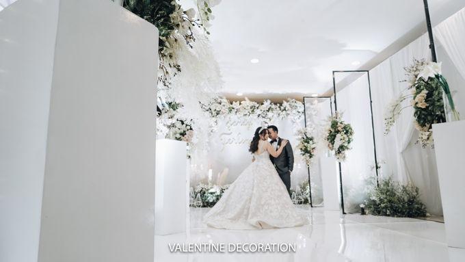 Sandy & Ferlina Wedding Decoration by TOM PHOTOGRAPHY - 012