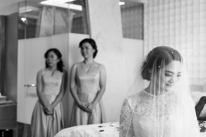 Liputan pernikahan Summary by Weddingscape - 011