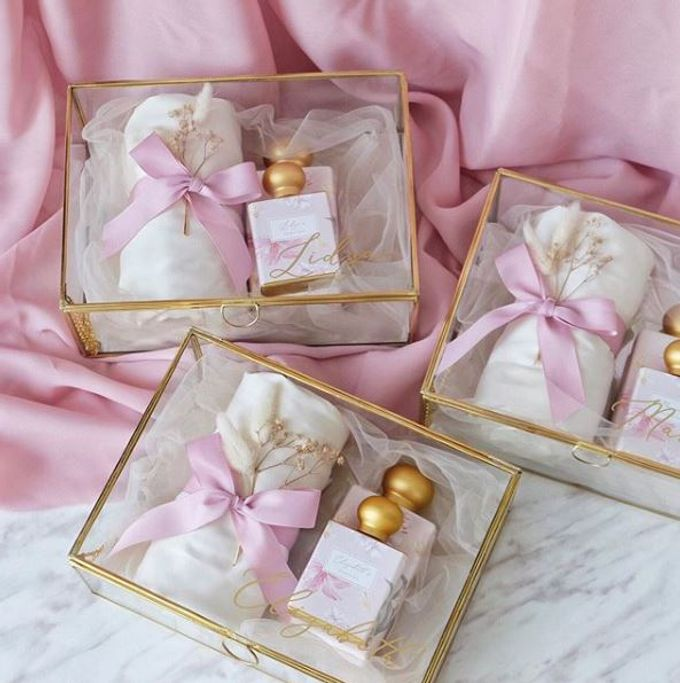 Box Decor & Styling Service by Cethereal.co - 004