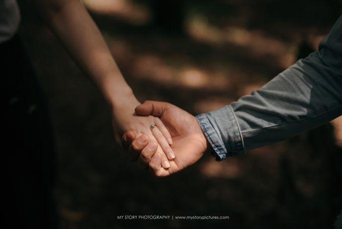 Pre-wedd Benny Ivone by My Story Photography & Video - 013