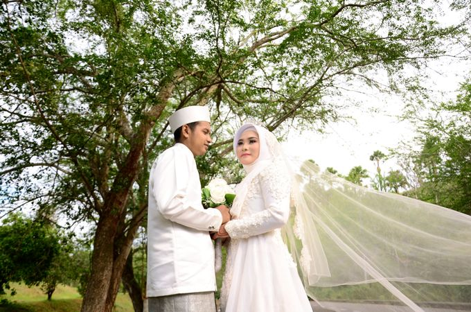ASRIEL MOTHO Photograpy & Cinematography Lhokseumawe Aceh by 123 Wedding Photography - 024