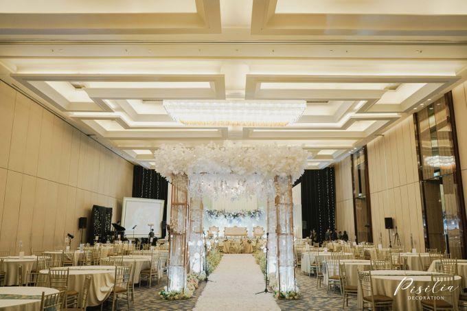 Sheraton Gandaria, 27 Jun '21 by Sheraton Grand Jakarta Gandaria City Hotel - 012