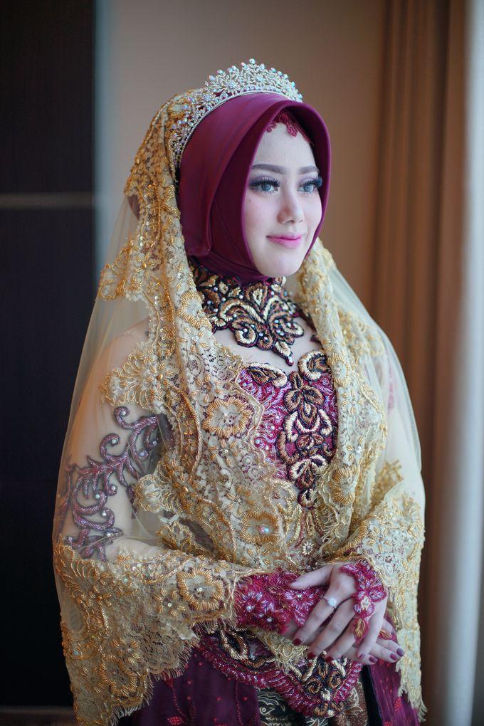Nur & Utari wedding by isamare - 013