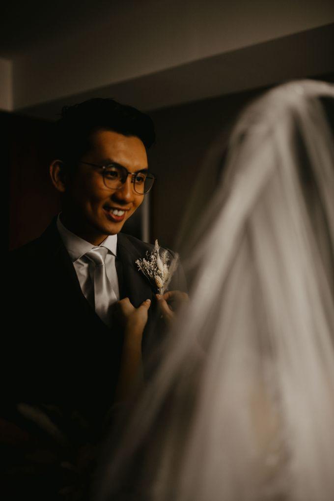 Irvan & Aditha Wedding by AKSA Creative - 011