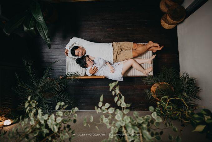 Pre-wedd Benny Ivone 2 by My Story Photography & Video - 011