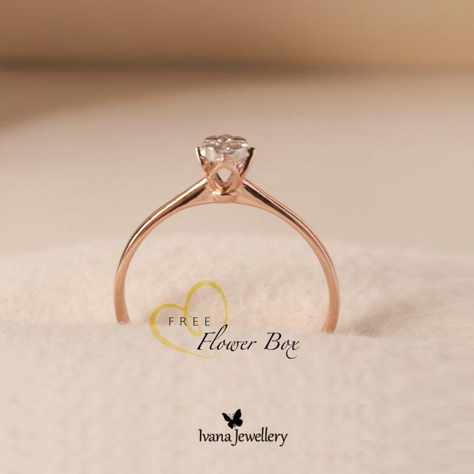 Valentine's Gift by Ivana Jewellery - 003