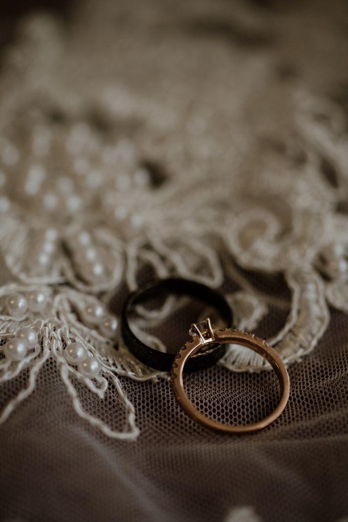 Resa & Bunga Wedding by AKSA Creative - 009