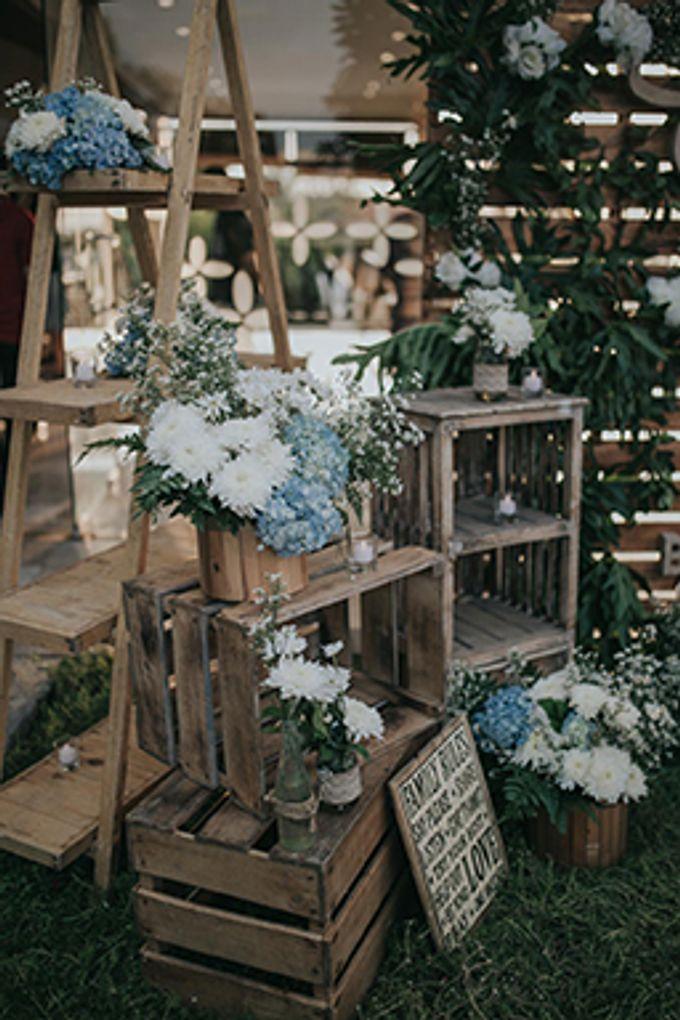 Wedding of Michael & Yasinta by Nika di Bali - 011