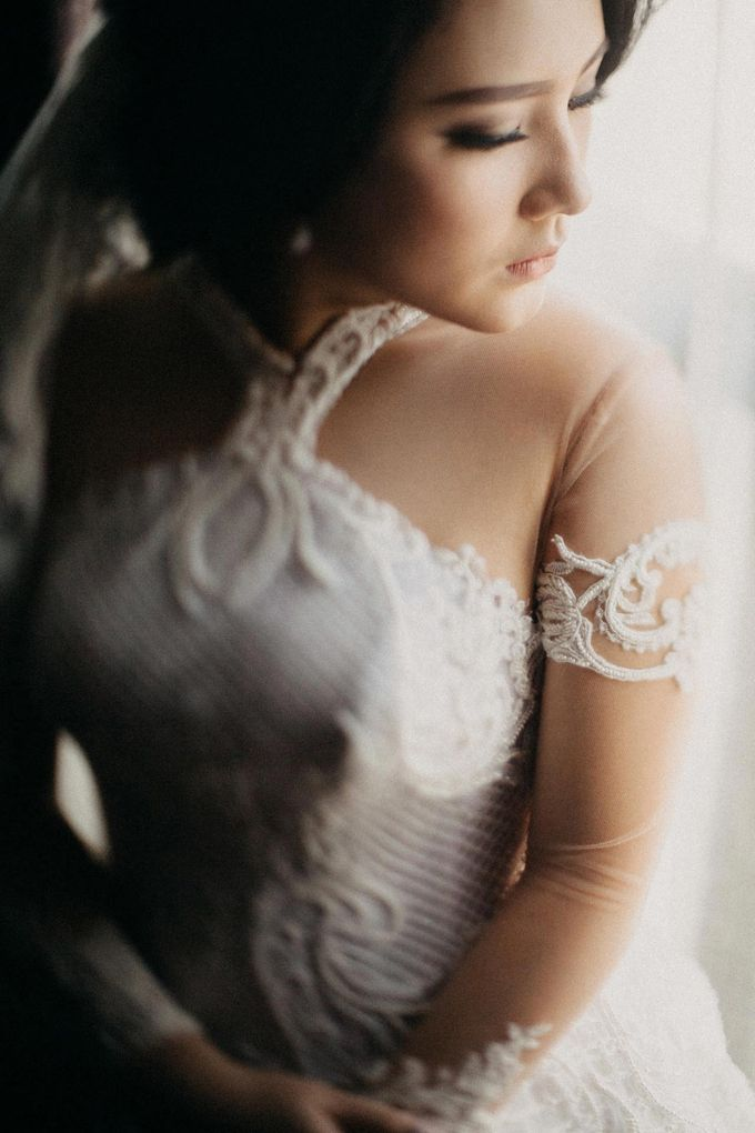 CALVIN & SANTI WEDDING by HAPE by MA Fotografia - 011