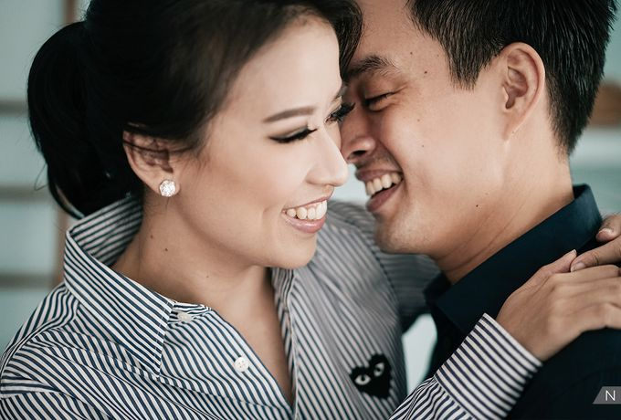 Danny & Nanette PreWedding by NOMINA PHOTOGRAPHY - 011
