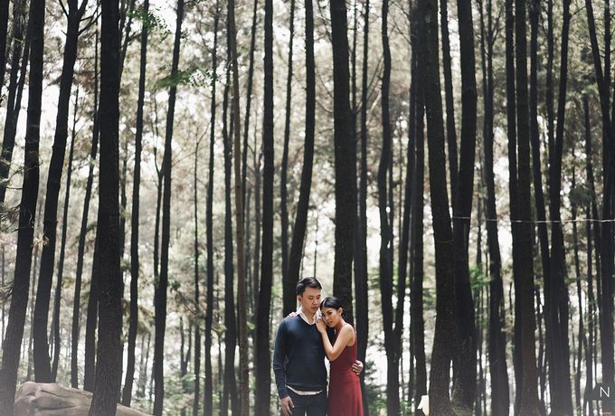 Stanley & Cindy PreWedding by NOMINA PHOTOGRAPHY - 011