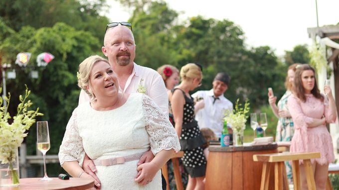 Wedding of Melanie & Aidan by Nika di Bali - 011
