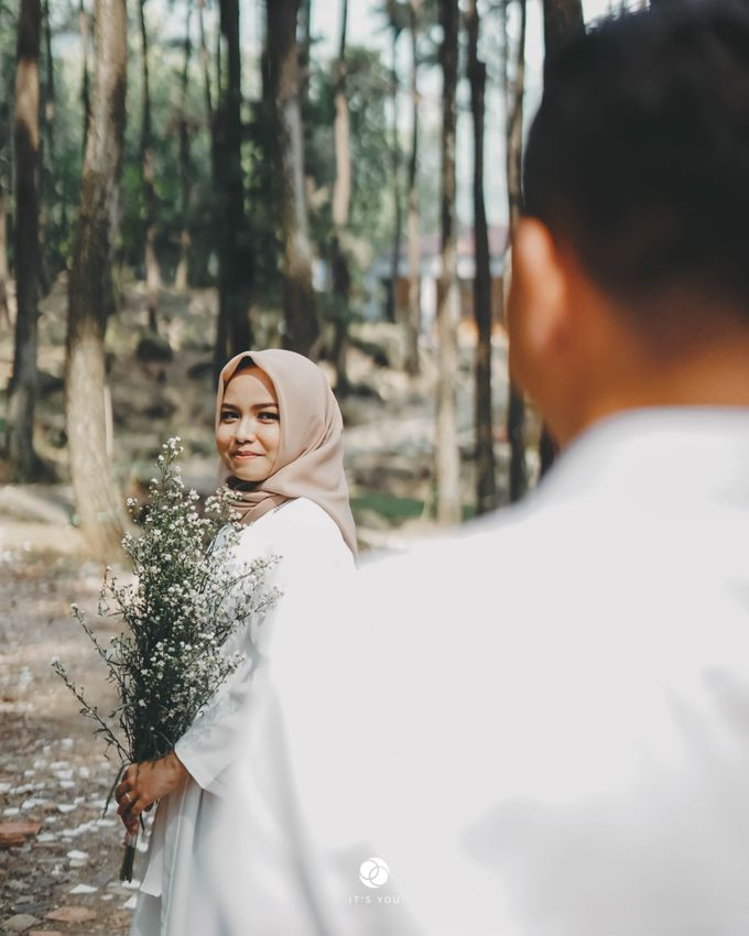 Pre Wedding Latif and Fina by It'syou Pictures - 001