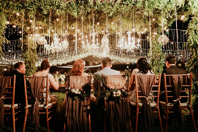 Wedding Of Ryan Allvi & Fransisca Fortunata by Nika di Bali - 011