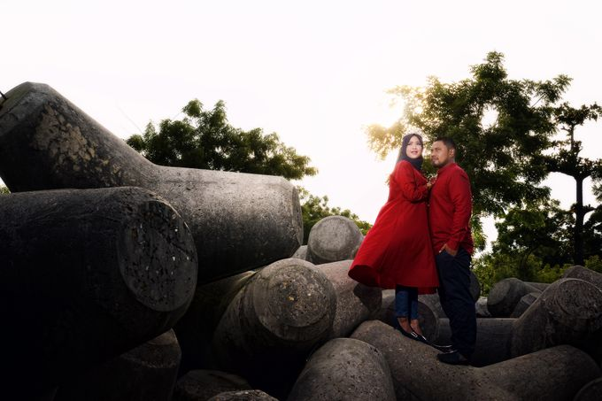 ASRIEL MOTHO Photograpy & Cinematography Lhokseumawe Aceh by 123 Wedding Photography - 015