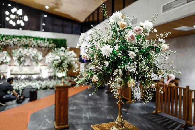 The Wedding Mety & Adit by AVIARY Bintaro - 020