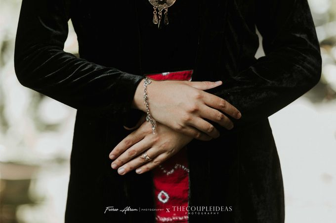 Prewedding of Hania & Haris by Thecoupleideas Photo - 003