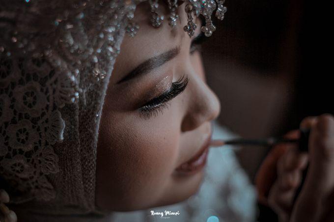 Wedding Of Putri & Habib by Rumah Makan Ponyo - 005