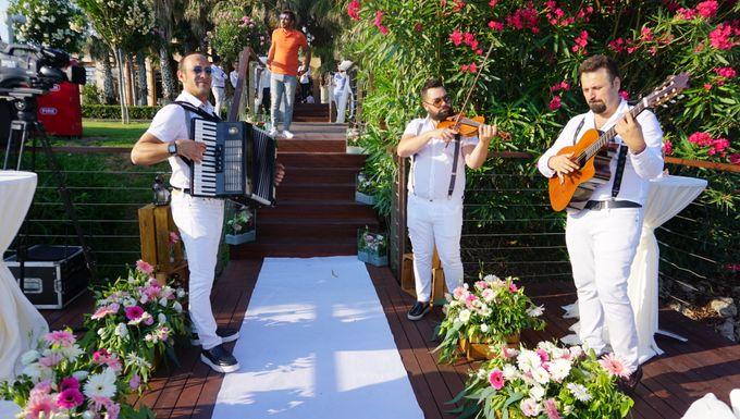 Omer & Katharina - Swiss and Turkish wedding by Wedding City Antalya - 010