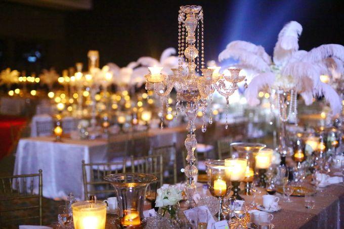 Weddings at Mandarin Oriental by Mandarin Oriental, Kuala Lumpur - 023