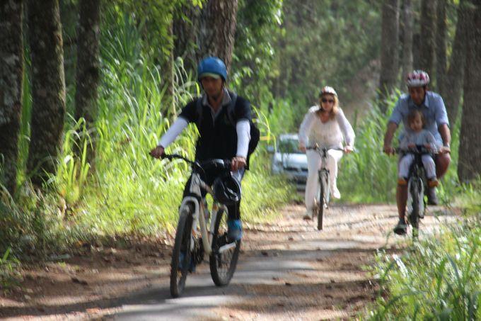 Activities - Eco Cycling by De Umah Bali - 010