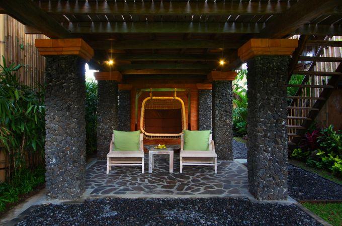 Honeymoon at De Klumpu Bali by De Umah Bali - 018