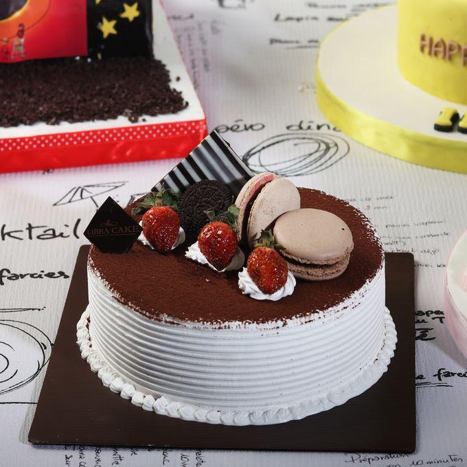 Birthday Cake Part 2 by Libra Cake - 009