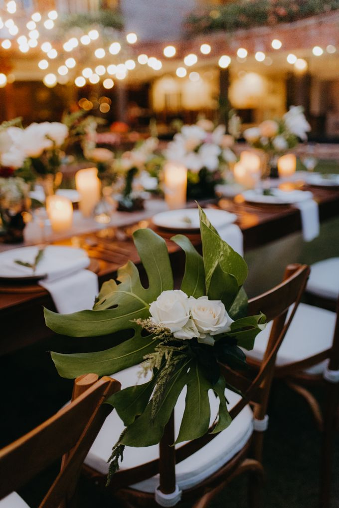 Monica & Danil Wedding by Stories - 009