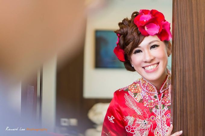 Wedding Day Sample by Kenneth Lee Photography - 008