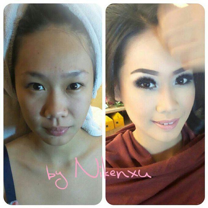 Niken Xu Makeup Artist 2 by Niken Xu Makeup Artist - 026
