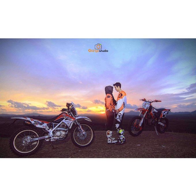 Pre-Wedding by Orange Studio Photography & Videography - 022