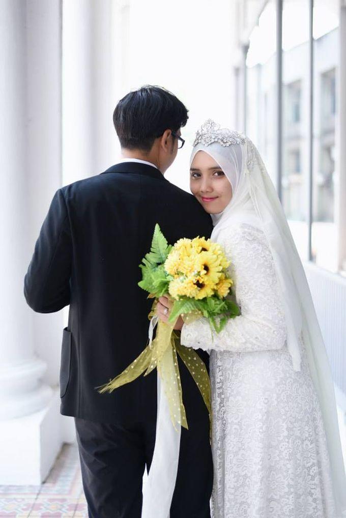 Wedding Wadud and Rathiqah by Opa Pakar Photography - 012
