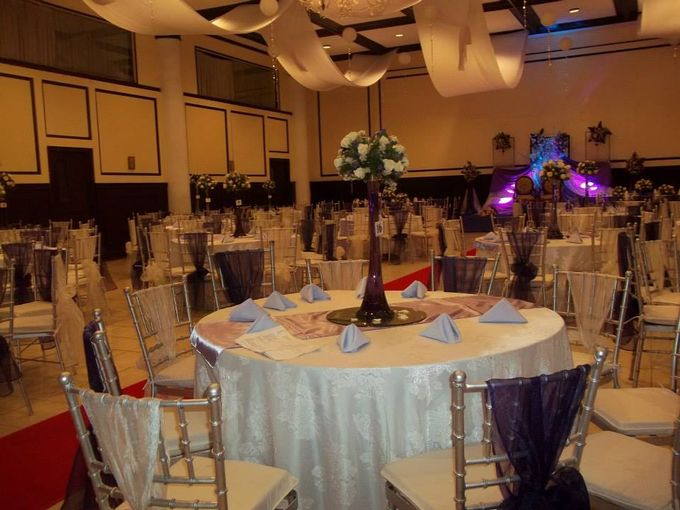 Weddings by Renaissance Convention Center - 013
