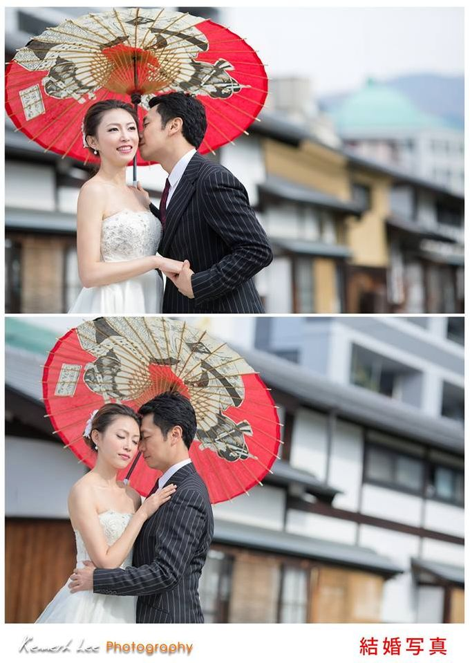 Pre-wedding Sample by Kenneth Lee Photography - 008