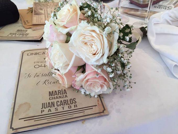 Una boda de cine rustica by Nada Convencional - 005