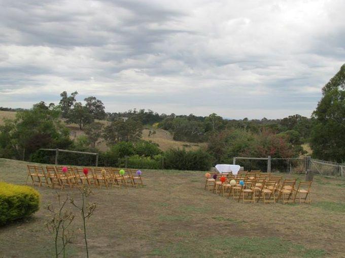 Josette &Pauls Wedding Day by Boda Events & Design - 001