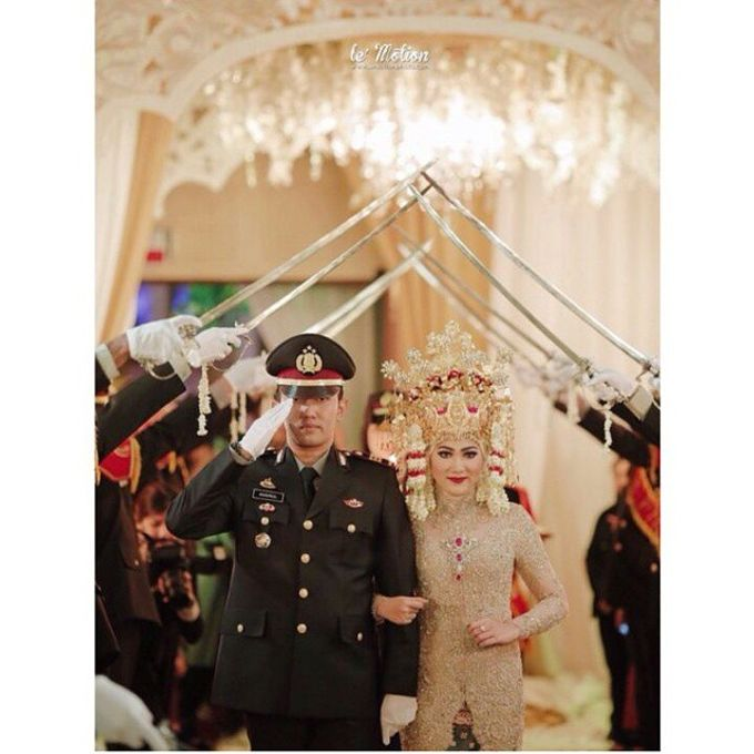 Tema Palembang by Watie Iskandar Wedding Decoration & Organizer - 015