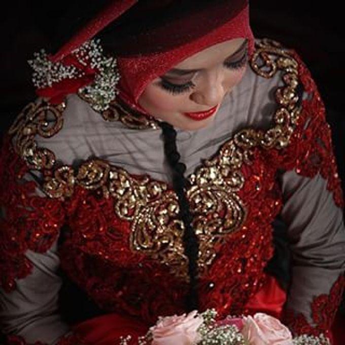 Femi & Erick Wedding by Kaisar Photostyle - 001