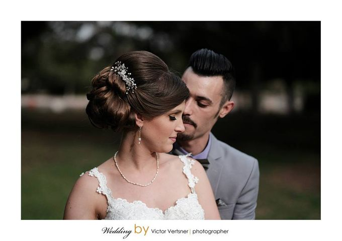 Dorin & Yarden wedding by Lirica - 001